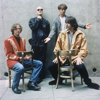 Pastime Paradise - R.E.M. MTV Unplugged