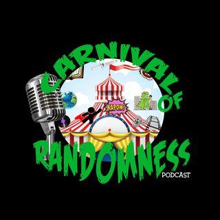 Carnival of Randomness