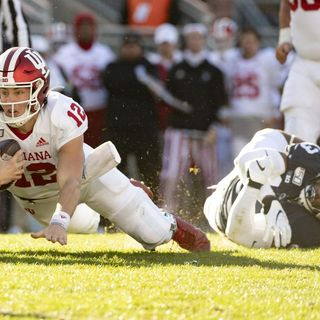 Indiana Football Weekly: Indiana/Penn State recap and IU/Michigan Preview, Can the Hoosiers finally get over the hump?