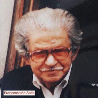 Poesie Sparse di Franceschino Satta