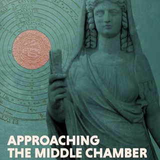Approaching the Middle Chamber with Jaime Paul Lamb