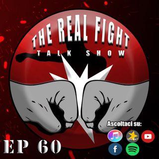 Wilder vs Fury 3: l'analisi del match con Niccolò Pavesi  - The Real FIGHT Talk Show Ep. 60