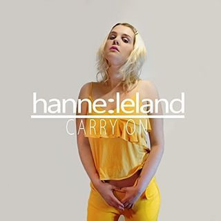 Deeper Than Music Interviews Norwegian Pop Artist Hanne Leland
