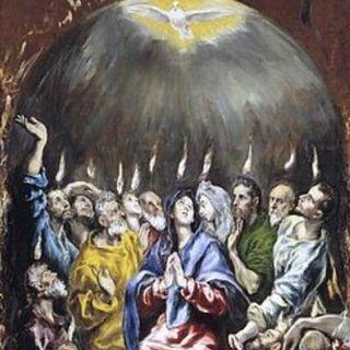 El sonido del Pentecostes