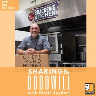 Episode 11: Bill Bracken of Bracken's Kitchen