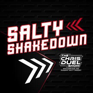 Salty Shakedown