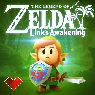1UP Drops #79 - Acordando o Menino Zelda na BGS