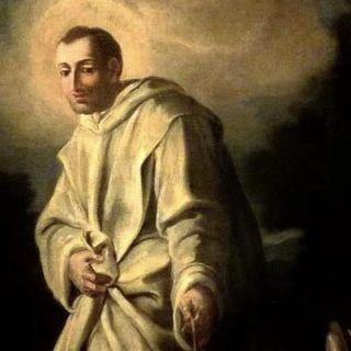 San Guillermo de Vercelli, abad
