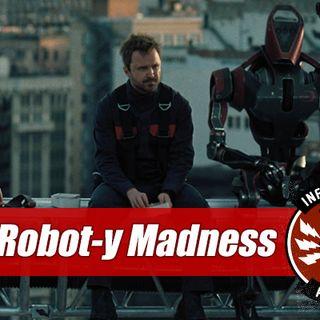 Episode 229 – Violent Ends Make Robot-y Madness