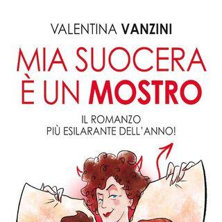 Valentina Vanzini: mia suocera è un mostro!
