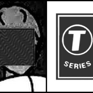 Pewdiepie's Eventual Downfall To T-Series (Why Pewdiepie Will Eventually Lose To T-Series)