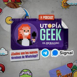 WhatsApp | Utopía Geek: aplicaciones móviles para celular