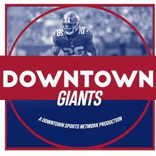 Downtown Giants Podcast