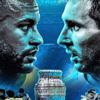NEYMAR VS MESSI COPA AMERICA FINAL | WHO HAS A BIGGER IMPACT ON THE GAME| PREVIEW AND PREDICTION
