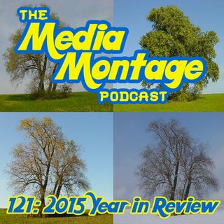 MMP 122 - 2015 Year in Review