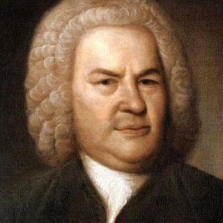 Il Maggio Organistico presenta ... musiche di Johann Sebastian Bach