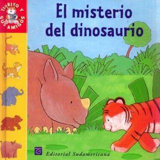 El misterio de Dinosaurio