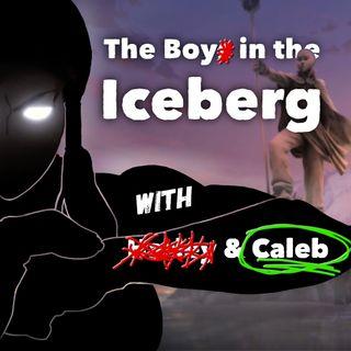 Ep. 53 - LoK 24: Caleb Alone