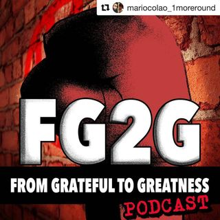 FG2G - Episode 08 - Mixtape - Never Stop (produced my Mike Petro)