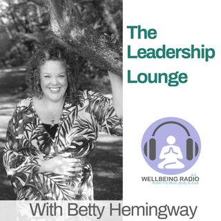 Leadership Lounge Ep 7