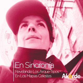 Monika Bravo: En sincronía
