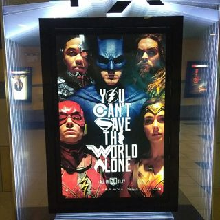 7 For 7 Justice League Review.