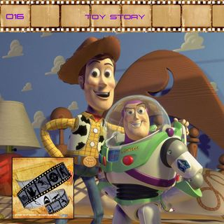 FF: 016: Toy Story