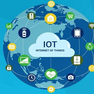 Internet of Things - A Story of Human Connectivity