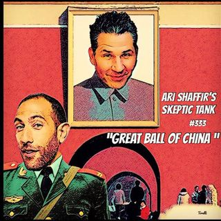 #333: Great Ball of China (@ComicMikeV