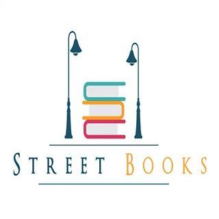 Street Books: Gianni Stocchino