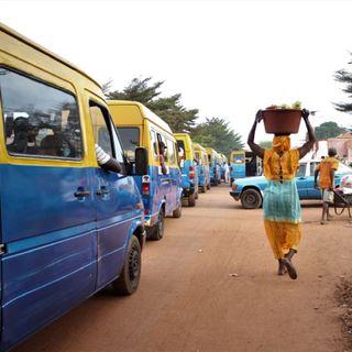 Cartoline da Bissau