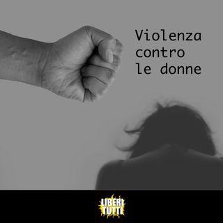 S02E05. Violenza contro le donne