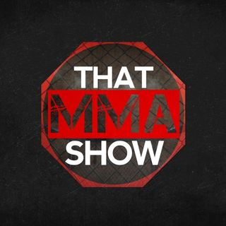 That MMA Show