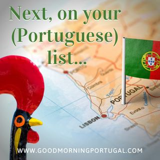 Portugal news, weather and 'where next on your Portuguese list?'