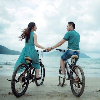 Como pareja... ¿tienen algún hobbie/pasatiempo?