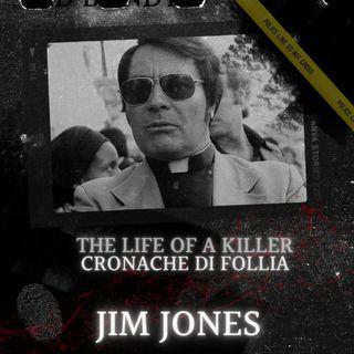 Jim Jones e il massacro di Jonestown