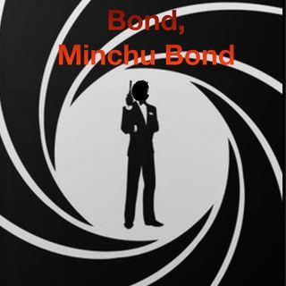 007 - Minchu Bond y el Apple Event