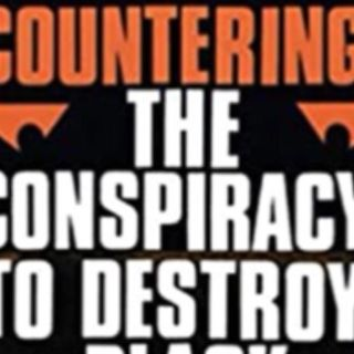Vol 2. COUNTERING THE CONSPIRACY, Chapters 3, 4, 5.