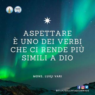 II Domenica di Avvento - Mons. Luigi Vari