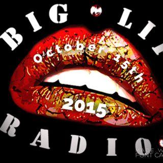 Big Lip Retro 27