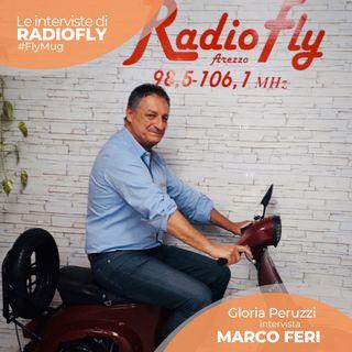 "#FlyMug | Marco Feri presenta ""I Woke Up"""