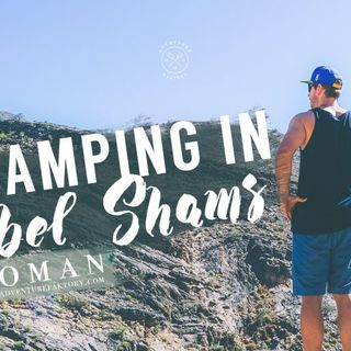 Best Things to Do Jebal Shams with oman tours