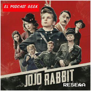 """Episodio 5 (Temporada 2) - Jojo Rabbit: """"La Inocencia De La Guerra"""""""