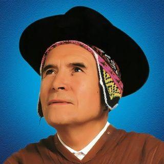 Harawi quechua Waqanayaq Uya - Ciro Galvez