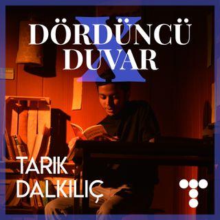 """DDX:S2E9 Tarık Dalkılıç, Ankara'da Seyircilik, Ordu Üniversitesi Tiyatro Bölümü, """"Yarının Tiyatrosu"""""""