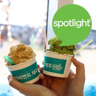 Ice Cream Around the World