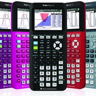 Best Review of TI-84 Plus CE Graphing Calculator