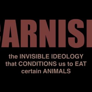 Carnism Is An Invisible Belief System