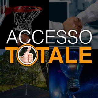Accesso Totale speciale Costituzione - Art. 24