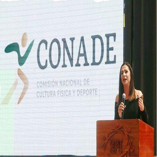 Detecta SFP irregularidades en la Conade